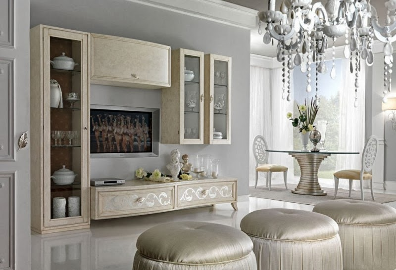 Lo stile classico contemporaneo stile bagno for Stile contemporaneo arredamento