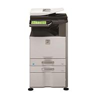 Sharp MX-2610N Scanner Driver Download