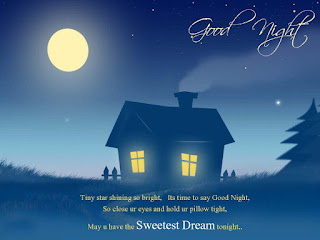 good night sweet dreams wallpaper for lovers with sweet qoute