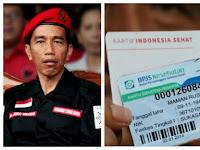 Weleh! KIS Andalan Jokowi Ternyata DOMPLENG BPJS Kesehatan? Kok Bisa?