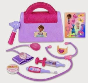 Doc McStuffins Doctor's Bag