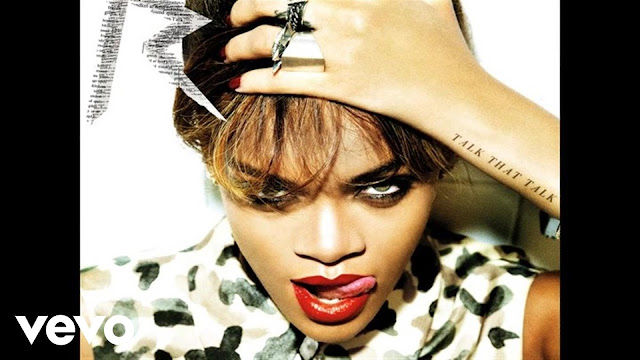 Rihanna Cockiness (Love It) MP3, Video & Lyrics