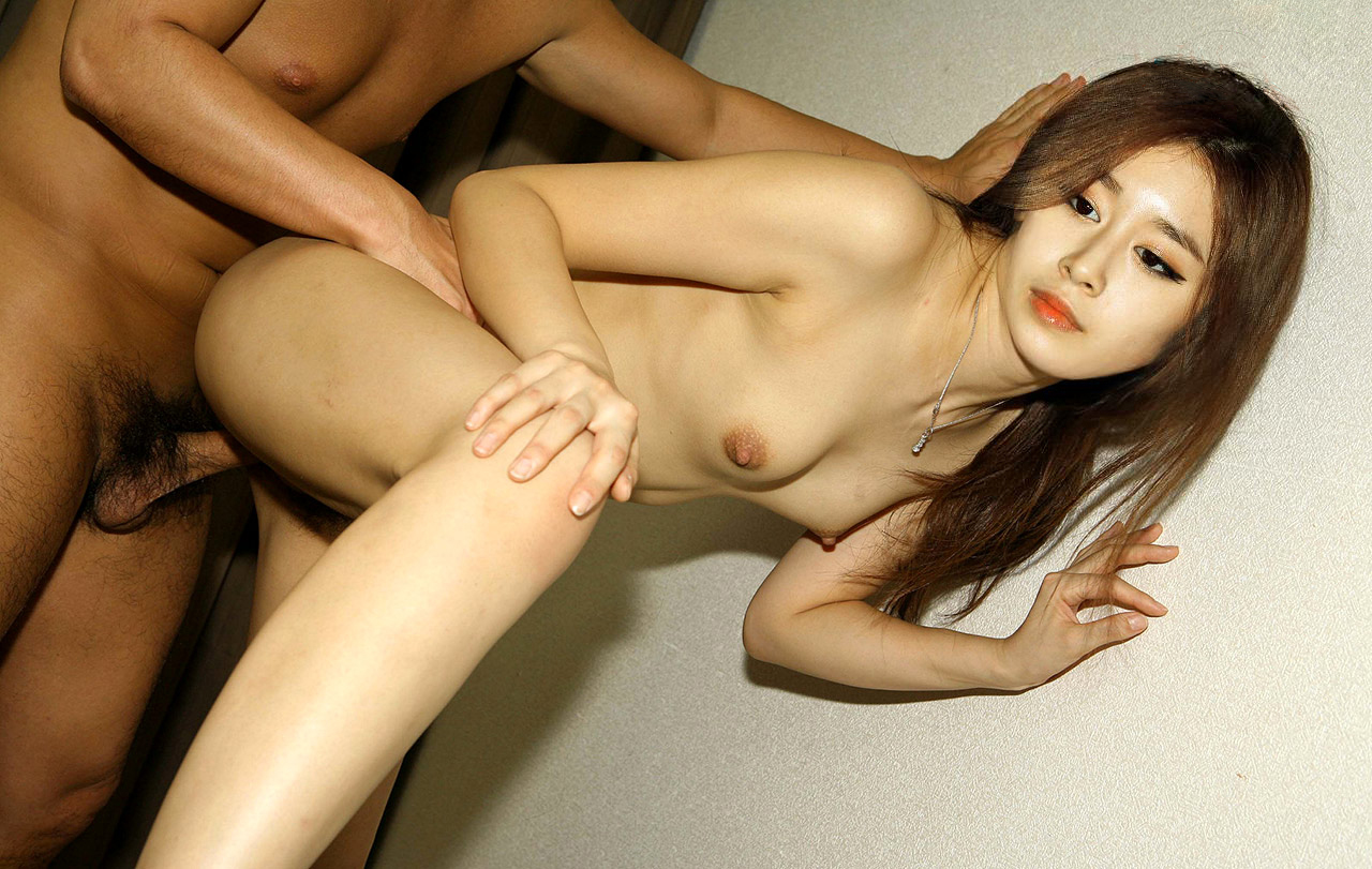 Korean sex porno nude modelling shower