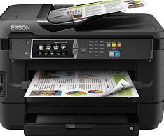 Descargar Epson WorkForce WF-7620DTWF Driver Impresora Gratis