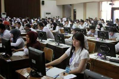 Seleksi Guru CPNS 2018 Prioritaskan Putra Daerah