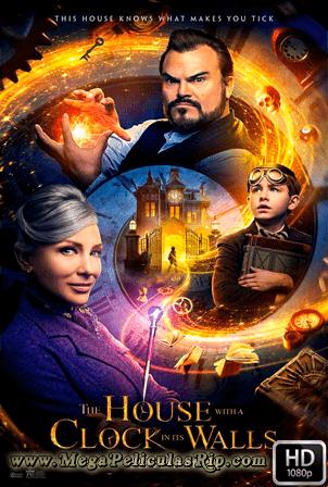 La Casa Con Un Reloj En Sus Paredes [1080p] [Latino-Ingles] [MEGA]