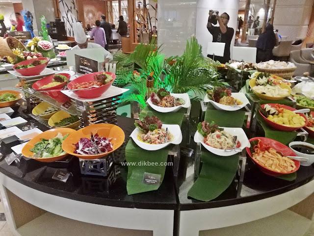 Buffet Ramadhan 2018 - Sunway Putra Hotel Kuala Lumpur