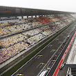 China GP second F1 practice session cancelled