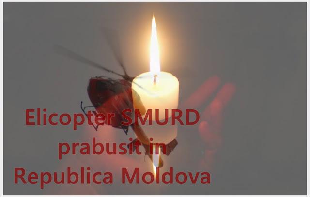 nume echipaj smurd mort in republica moldova