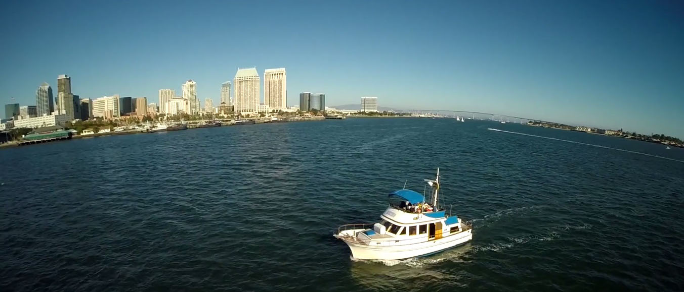 Fishing charters san diego sport spear fishing for San diego fishing charter