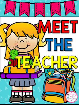Keep it simple. Make it fun. Stay positive and smile. See one elementary teacher's terrific tips for taking the stress out of Meet-the-Teacher night.