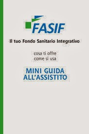Mini guida all'assistito Fasif 2019