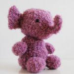 Patrones gratis elefantes amigurumi | Free amigurumi patterns elephants