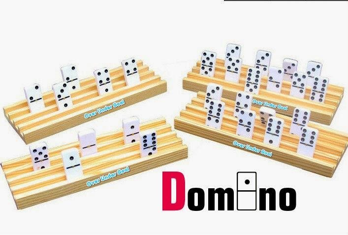 Panduan dan Cara Bermain Qiu Qiu Atau Domino Online ~ Bandar Bola Online Terpercaya