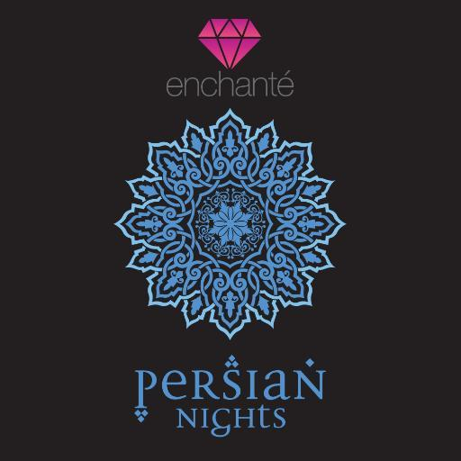 PERSIAN NIGHTS BY ENCHANTE