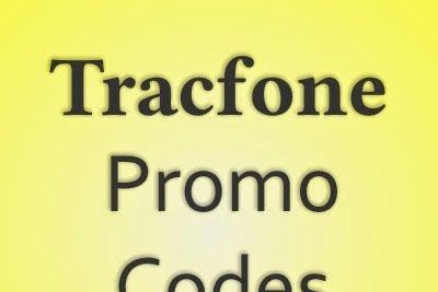 Tracfone Promo Codes For March 2015