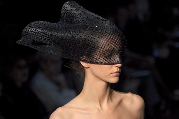 Wedding Ideas AU: Modern Veil And Headpiece Ideas