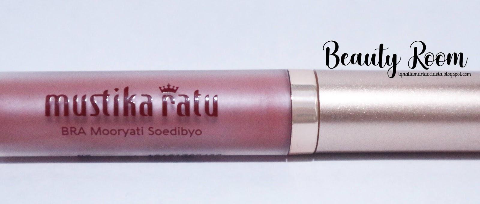 [REVIEW] Beauty Queen Series Metallic Matte Lip Cream
