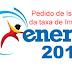 Prazo para pedir a isenção no Enem é ampliado para o dia 15 de abril