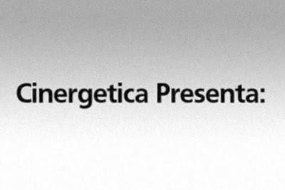 """CinergeticaPresenta - Cinergetica Presenta: """"De que Manera te Olvido"""" de Gonzalo Celis"""