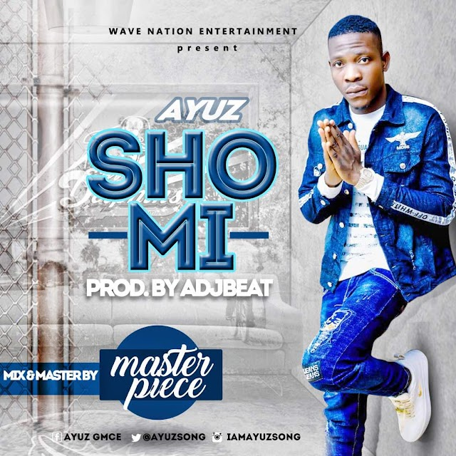 #MUSIC: AYUZ - SHO MI @AYUZSONG