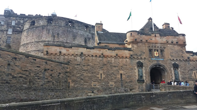 Cosa fare a Edimburgo in un week-end - Get in Globe