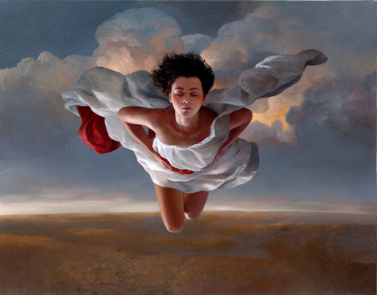 Видеть во сне как сын падает с высоты