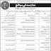 Job opportunities in FWO (Last Date 20 Oct, 2017)