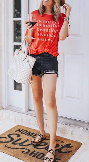 61 Casual Spring Outfits on Pinterest | Spring Clothes