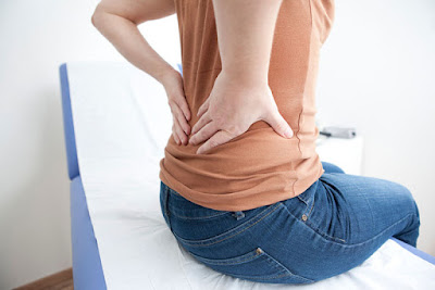Rehabilitation Using Laser Therapy for Back Pain - El Paso Chiropractor