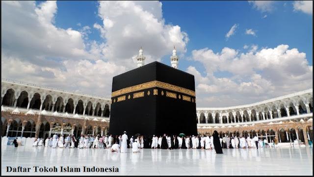 Inilah Daftar tokoh Islam Indonesia