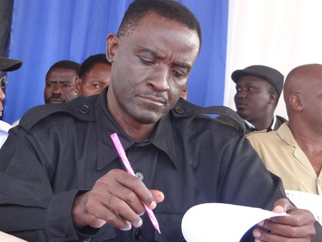 Mahakama Imemfutia Kesi ya Ugaidi Mbunge wa CHADEMA na Kumuachia Huru