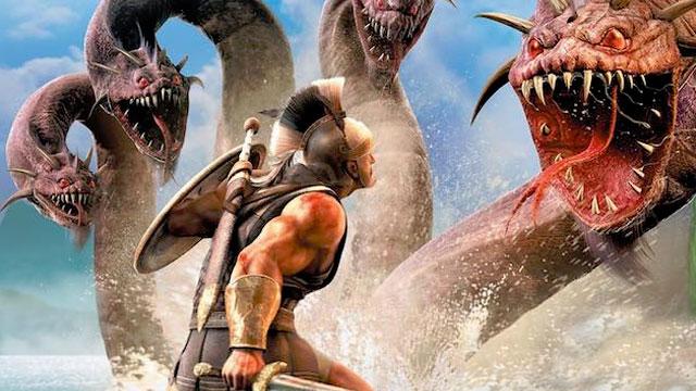 الإعلان رسميا عن إصدار لعبة Titan Quest لأجهزة PS4, Xbox One تم Switch