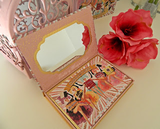 Benefit Cheekathon paleta