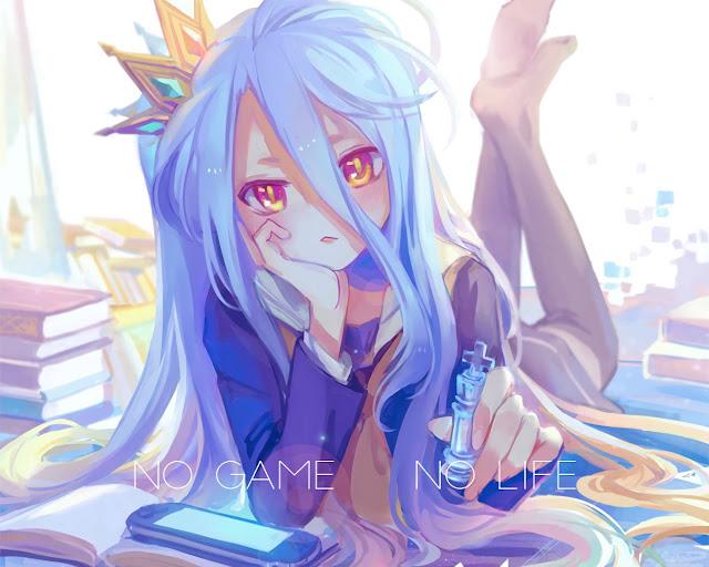 Rekomendasi Anime Loli, Lolicon Wajib Nonton (PART 2)