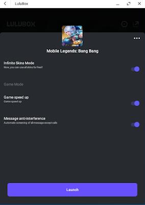 Download Lulubox Final Version 1.3.3 APK dan Cara Menggunakannya