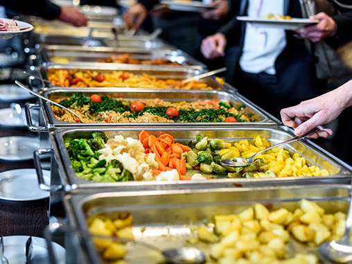 Treat Yourself to a Hearty Meal in these 3 Buffets Around the City