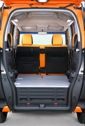 formerly the honda portal 2014 honda n box plus element concept pictures will be showcased at. Black Bedroom Furniture Sets. Home Design Ideas