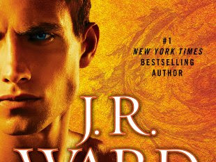 Book Review: Lover Reborn (Black Dagger Brotherhood #10) by J. R. Ward