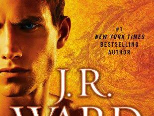 Book Review: Lover Reborn (Black Dagger Brotherhood #10) by J. R. Ward