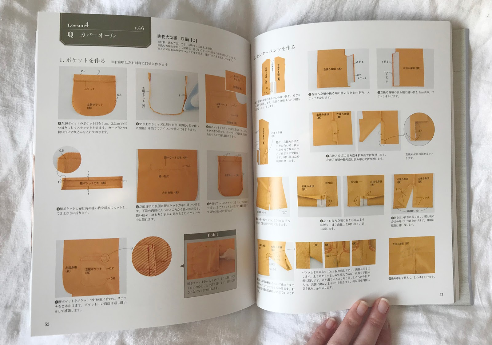 The title is Men's Clothes for All Seasons and it really seems like a very  comprehensive men's clothing pattern book, with a little bit ...