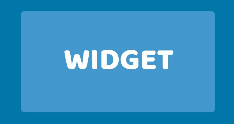 Cara Membuat Widget Sidebar Valid AMP