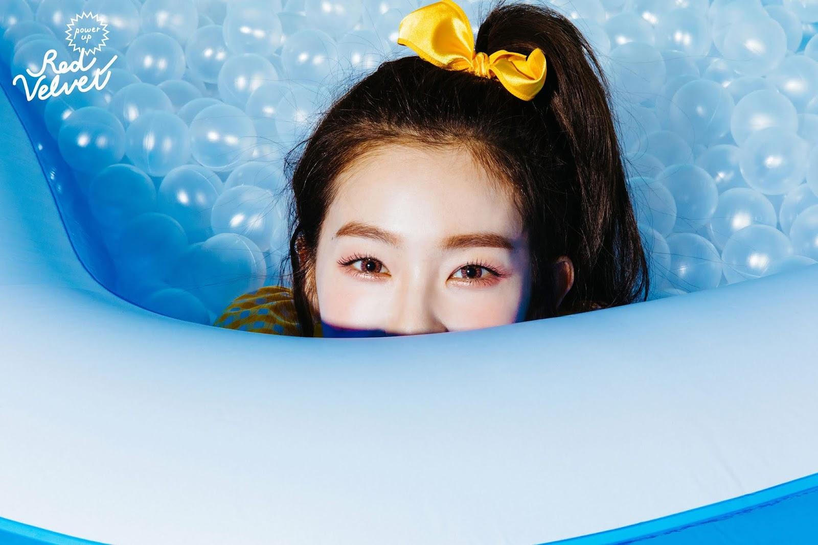 Full Hq Red Velvet S Summer Magic Power Up Teaser Photos Hq Kpop Photos