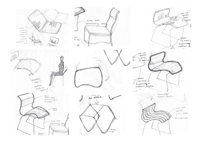 Furniture Design: September 2011