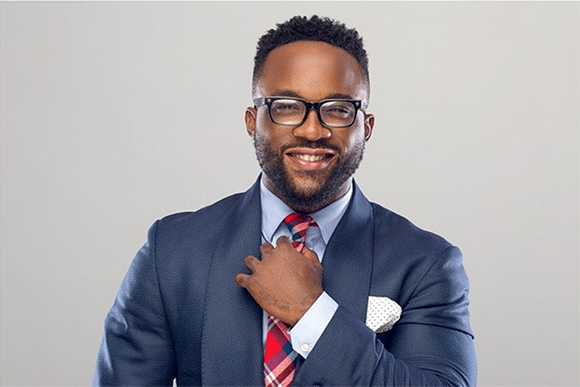 [LATEST NEWS]: Iyanya Exits Mavin Records; Signs With Temple Music