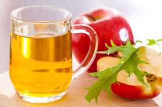 Cara Alami Menghilangkan Jerawat Dengan cuka apel