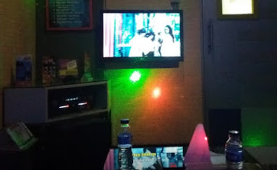 Harga Room NAV Denpasar Bali Karaoke Keluarga