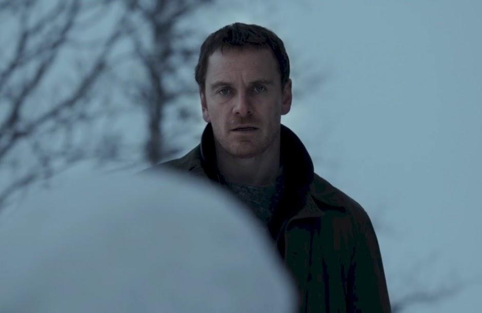 """Segundo trailer de """"Boneco da Neve"""", com Michael Fassbender, é ainda mais intenso"""