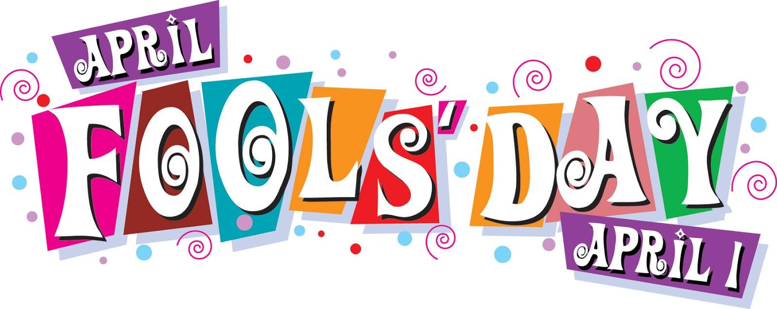 Sejarah Dan Asal Usul April Mop April Fool S Day