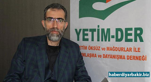 DİYARBAKIR-Yetim, Öksüz ve Mağdurlar ile Yardımlaşma ve Dayanışma Derneği (Yetim-Der), yetimlere katkı sunabilmek adına Diyarbakır'da 26 Mart'ta konser düzenledi. Ender Tekin, Muzaffer Gürler, Selami Güneş, Bilal Güler, Mustafa Altuntop, Mehmet Ali Oğuz ve Grup Tillo'nun sahne aldığı konsere binlerce kişi katıldı.